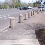 Keizer residents have a colorful name for these traffic poles.... ;)