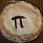 March 14, Pi Day (Pie Day)