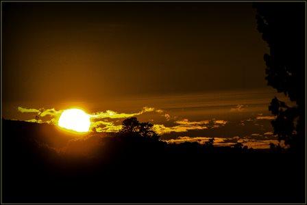 Sun Rise.