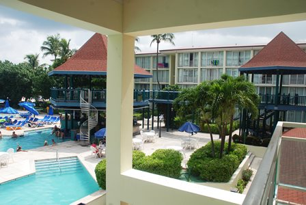 Breezes Resort/Bahamas