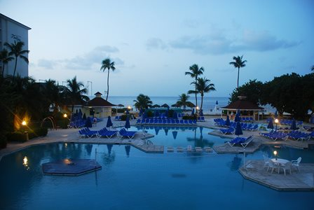 Breezes Resorts / Bahamas