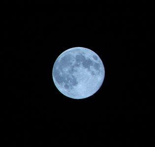 Full moon 3/20/19
