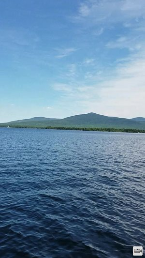 Moosehead Lake Boating