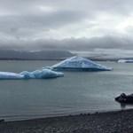 Iceland glacier lagoon 1
