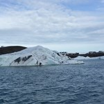Iceland glacier lagoon 2