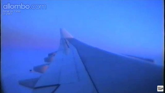 Bumpy Landing!